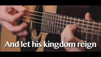 John 8:36: FREE by Joe Perry