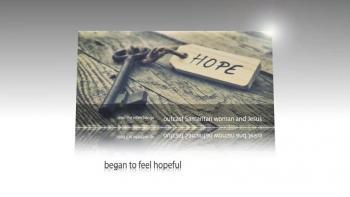 Xulon Press book I Am Not a Statistic! - From Hopeless to Extraordinary | JaWanda Dove