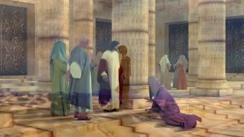 Jesus - The Son of Man Movie
