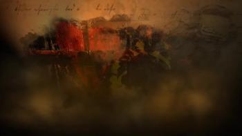 Xulon Press book FLAME OF GOD  – Song of Solomon | ROBERT W. WILSON