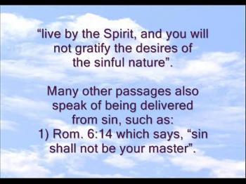 Why The Spirit?