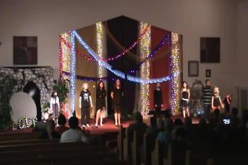 GVBC Kids - Victory in Jesus