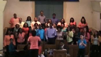 Voices of Eden -- The Lord is Blessing Me