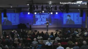 The Spirit of the Sheperd