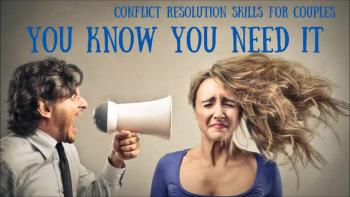 Christian Marriage Advice | Conflict Resolution