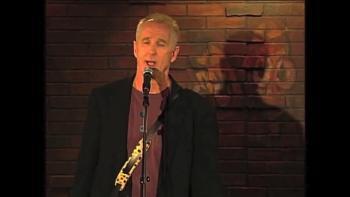 Paul Aldrich - Dating Ecstasy & Agony: 60 Second Comedy Clip
