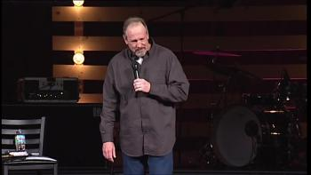 Jeff Allen - God's Revenge: 15 Second Comedy Clips