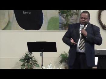 Metro Christian Center Sermon for April 10, 2016