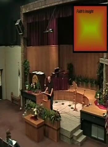 Inkom Bible Church Sermon