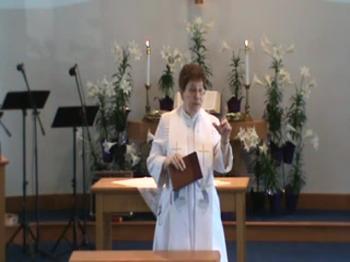 Sermon 4/10/16
