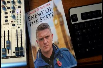 Tommy Robinson and Islam
