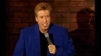 Scott Wood - McDonalds Nuggets: 15 Second Comedy Video