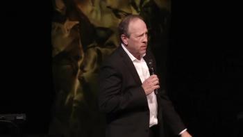 Jeff Allen - Fitbit: 60 Second Comedy Clip