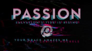 Christy Nockels - Your Grace Amazes Me