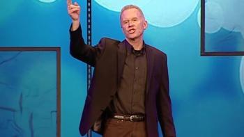 Bob Stromberg - Top Comics in America : 30 Second Comedy Video