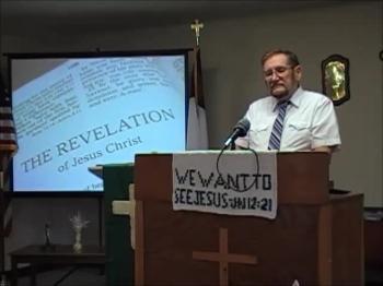 Revelation:  Introduction and Symbols