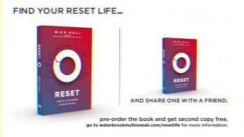 Find Your Reset Life