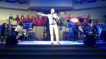 His Name Is Jesus- Fred Hammond, Aloma Church, 12/6/15 - Christian Music  Videos