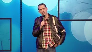 Daren Streblow on Boys: 15 Second Comedy