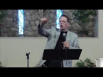 Metro Christian Center Sermon for May 22, 2016