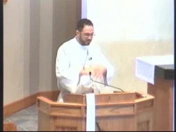 'A Missionary's Prayer'