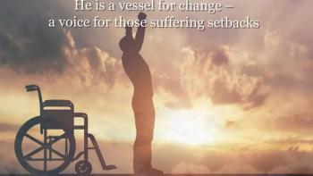 Xulon Press book A Walking Testimony - Stroke Survivor: My Second Chance | Antrone