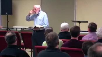 Seeking Gods Face by Richard Owen Roberts