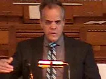 Shining Lights – Pastor Daniel S. Waite – BFTBC