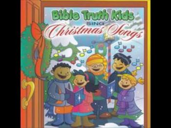 bible truth kids sing christmas cd preview