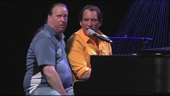 Taylor Mason - Rock 'n' Roll Dad 60 Second Comedy