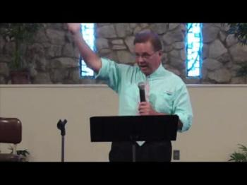 Metro Christian Center Sermon for June 19, 2016