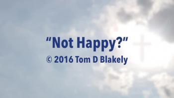 Not Happy? (HD)