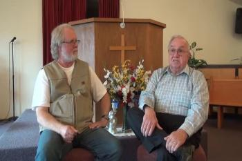 Hood River Church Against Islam