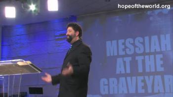 Messiah at the Graveryard