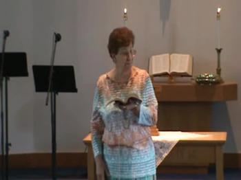 Sermon 7/10/16