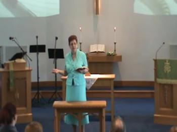 Sermon 7/17/16