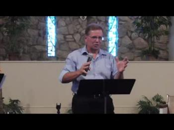 Metro Christian Center Sermon for July 24, 2016