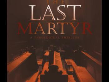 The Last Martyr - We Publish FREE