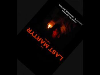 The Last Martyr 03 - Publish Books FREE