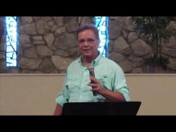 Metro Christian Center Sermon for July 31, 2016