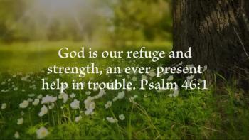 Verses of Strength