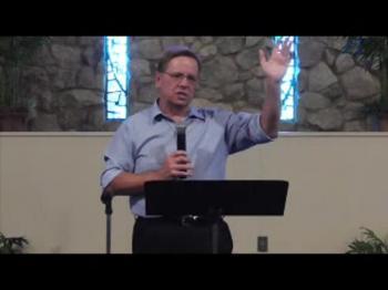 Metro Christian Center Sermon for August 14, 2016