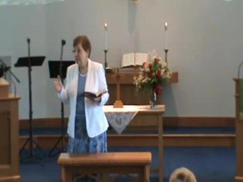 Sermon 8/14/16