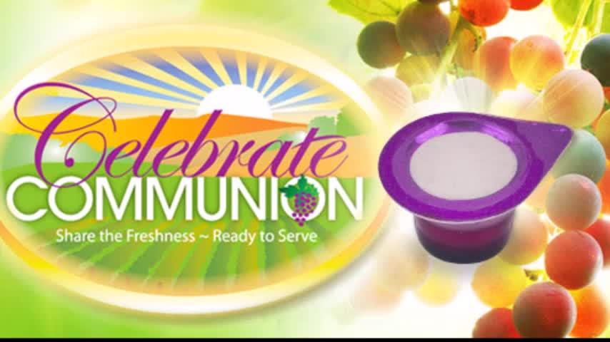 Share the Freshness with Ready-to-Serve Prefilled Communion Cups
