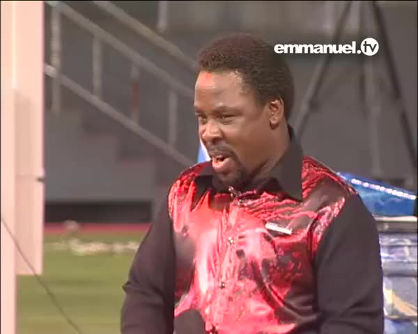 GOD HAS SPOKEN!!! | Prayer For Viewers With TB Joshua - Ministry Videos