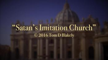 Satan's Imitation Church
