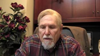 Rabbi Talks About Finding Messiah
