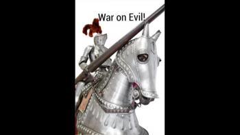 War on Evil