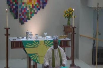 2016-07-31 OSLC Family Values: Generosity Based on Luke 12:13-21
