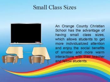 Top orange county christian school